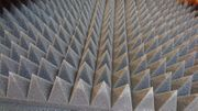 Pyramidenschaumstoff Akustikschaumstoff