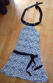 Locker sexy Sommerkleid Gr 36