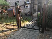 Metallzäune aus Polen Kunstschmiede Zäune