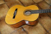Konzertgitarre 4 4 39 zoll