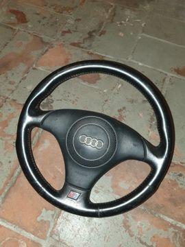 Audi-Teile - lenkrad audi 4 sline