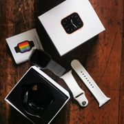 Clever Smartwatch für Android und