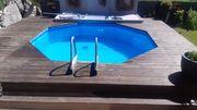 Pool Schwimbad