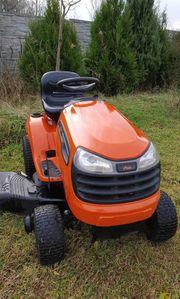 Traktor Mäher Ariens Husqvarna aus