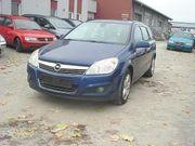 Opel Astra H Caravan Edition