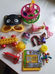Spielzeug gebraucht