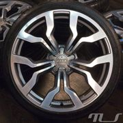 Audi VW Scoda Felgen 19