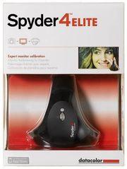 Datacolor Spyder 4 Elite Farbkalibrierer