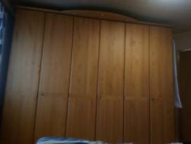 Bild 4 - Schlafzimmer aus Erle - Gechingen