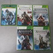 Assassin s Creed für Xbox360