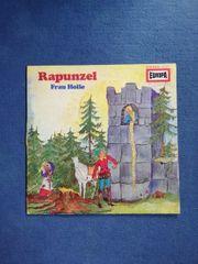 Verkaufe Märchen Schallplatten