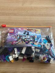 Lego Friends 41103 Aufnahme Studio