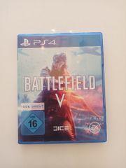 Battlefield 5 Ps4 Playstation 4