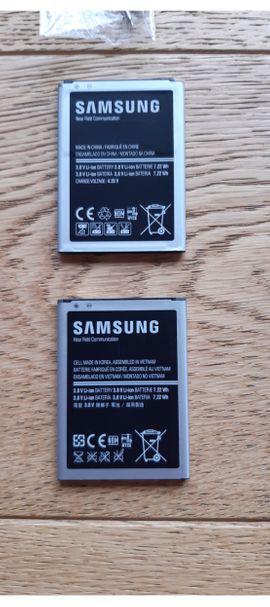 Samsung Handy - Zubehör z B Akkus für