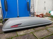 Jetbag Ski-Box für Auto
