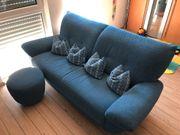 Couch Sitzhocke der Marke escapade