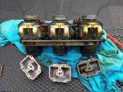 Suzuki GT750 Vergasersatz