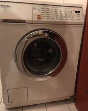 Bis Freitag Waschmaschine Miele Novotronic