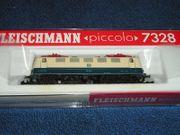 Fleischmann 7328 Spur N E-Lokomotive