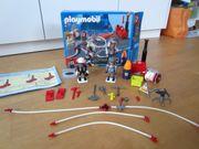 Playmobil 4825 Löschtrupp mit Wasserpumpe -