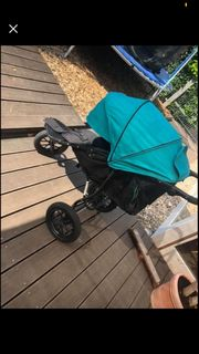 Jogger Buggy