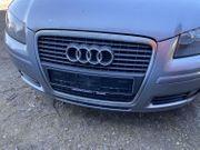 Stosstange Vorne mit Grill Audi