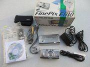 Fujifilm FinePix F810 Digital Camera