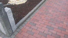 Bild 4 - Gartengestaltung um Haus Bagger Parkplatz - Worms Innenstadt