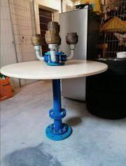 Gartentisch Party Tisch Stehtisch Unikat