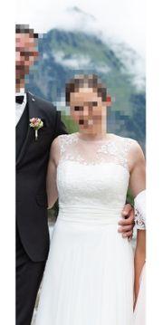 Brautkleid - Hochzeitskleid