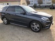 Mercedes Benz ML500 BE 4M