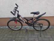 24 Zoll Mountainbike Off Road