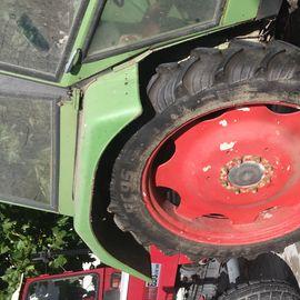 Pflegebereifung: Kleinanzeigen aus Höchst - Rubrik Traktoren, Landwirtschaftliche Fahrzeuge