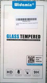 Verkaufe Für Samsung Smartphone Glass