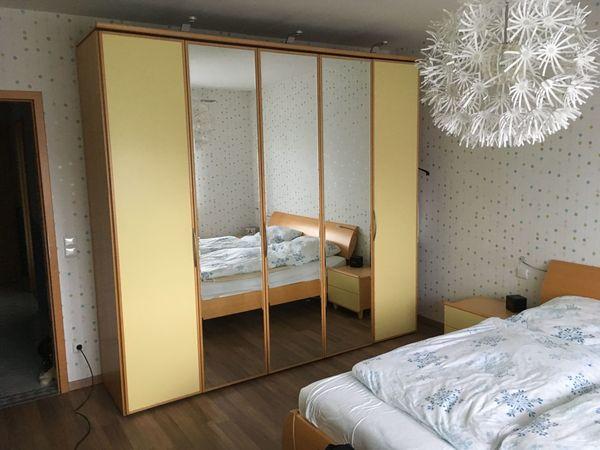 Schlafzimmer Hülsta Sonno In Wetzlar Schränke Sonstige