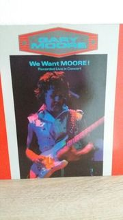 DOPPEL LP Gary Moore
