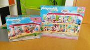 Playmobil Hotel mit Erweiterung Summer