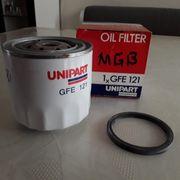 Ölfilter MGB Unipart