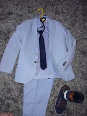 Anzug für Jungen für Kommunion