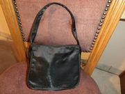 Handtasche im Miniformat schwarz NEU