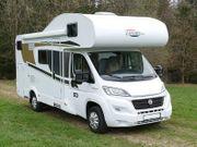 Wohnmobil Carado A361 Alkoven 150PS