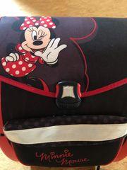 Verkaufe Micky mouse Schultasche