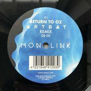 MEGA Rarität - ARTBAT RX - Monolink - Remixes