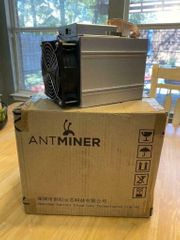 Bitmain Antminer Z9 mini gebraucht