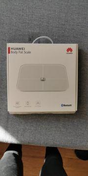 Huawei Body Fat Scale unbenutzt