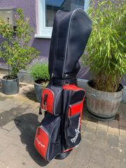 Golfset extra lang inklusive Golfbag
