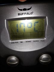 Hom Trainer Buffalo