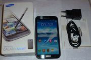 Samsung Galaxy N7100 Note 2