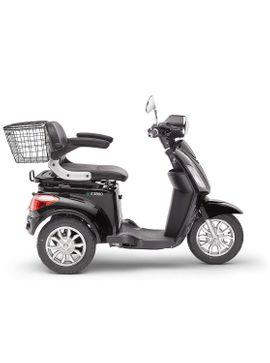 Sonstige Motorroller - Luxxon Dreirad E3800 6 Km