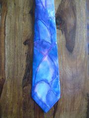 Krawatte - Schlips - Seide